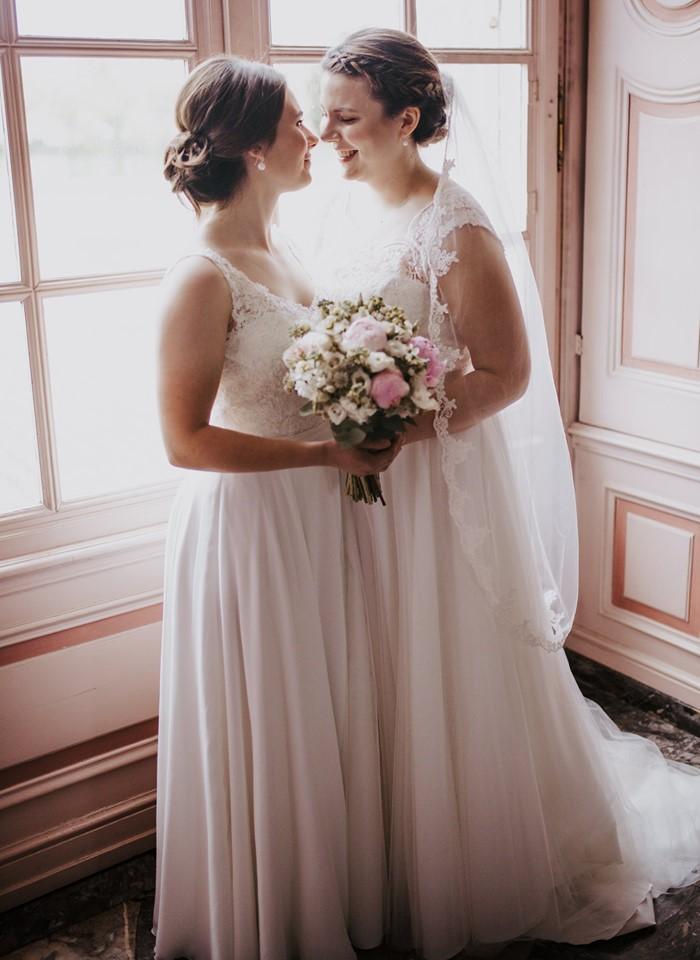 Hochzeitsfotograf Hochzeitsfotos Von Fatma Und Gokhan Im Schloss